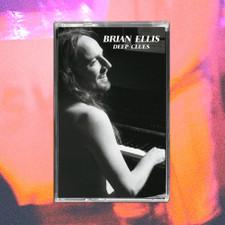 Brian Ellis - Deep Clues - Cassette