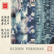 Fzpz - Hidden Personas - LP Vinyl