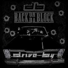 "Drive-By - Back On Da Block - 12"" Vinyl"