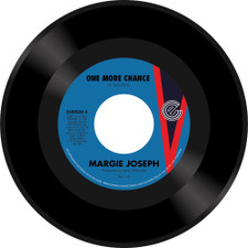 "Margie Joseph - One More Chance / Nobody - 7"" Vinyl"