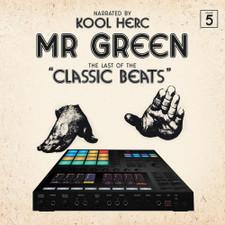 Mr. Green - Last Of The Classic Beats - LP Vinyl