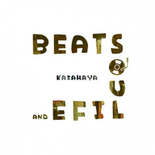 Kazahaya - Beats, Soul and Life - LP Vinyl