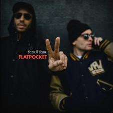 Flatpocket - Dispo II Dispo - LP Vinyl