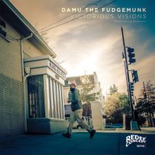 Damu The Fudgemunk - Victorious Visions - Dreams & Vibrations Instrumentals - LP Vinyl