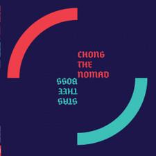 Chong The Nomad / Stas Thee Boss - Love Memo / S'Women - LP Vinyl