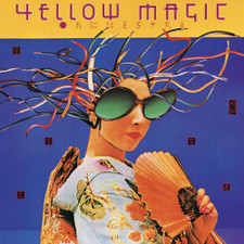 Yellow Magic Orchestra - YMO-US (Standard Edition) - LP Vinyl