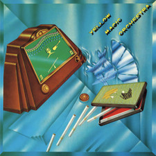 Yellow Magic Orchestra - YMO-Japan (Standard Edition) - LP Vinyl