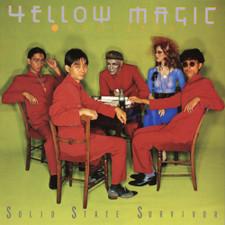 Yellow Magic Orchestra - Solid State Survivor (Standard Edition) - LP Vinyl