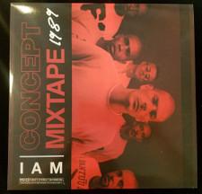 IAM - Concept - 2x LP Vinyl
