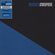 Atmosphere - Overcast! (20 Year Anniversary) - 3x LP Colored Vinyl