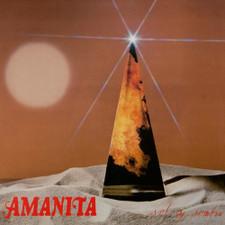 Amanita - Sol Y Sombra - LP Vinyl