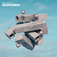 Bonobo - Fabric Presents Bonobo - 2x LP Vinyl