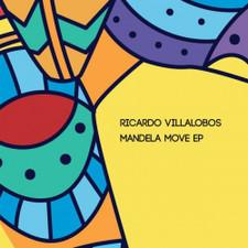 """Ricardo Villalobos - Mandela Move Ep - 2x 12"""" Vinyl"""