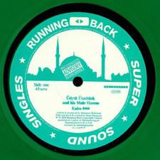 "Udytu Utzeltruk & His Male Harem - Kairo / Kosak 2000 - 12"" Vinyl"