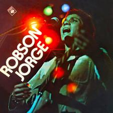 Robson Jorge - s/t 1977 - LP Vinyl