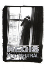 Regis - Play Neutral - Cassette