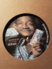 "Various Artists - Colt 45 Ep - 12"" Vinyl"