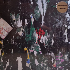Shlohmo - The End - 2x LP Vinyl