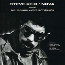 Steve Reid / The Legendary Master Brotherhood - Nova - LP Colored Vinyl