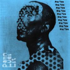 "Andi Toma - Damn Luei Lit - 10"" Vinyl"