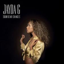 Jayda G - Significant Changes - 2x LP Vinyl