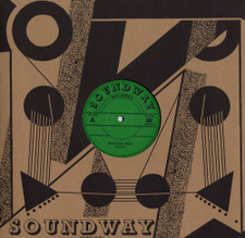 "Shaluza Max / Tabu Ley Rochereau - Mangase / Hafi Deo - 12"" Vinyl"