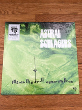 Misha Panfilov Sound Combo - Astral Schlagers: The Singles Collection 2015-2018 - LP Vinyl