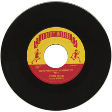 """The Soul Surfers - You Can Run (But You Can't Hide) - 7"""" Vinyl"""