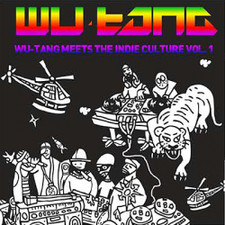 Various Artists - Wu-Tang Meets Indie Culture Vol.1 - 2x LP Vinyl