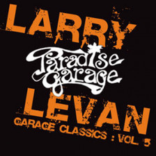 Larry Levan - Garage Classics Vol. 5 - CD