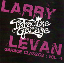 Larry Levan - Garage Classics Vol. 4 - CD