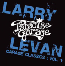 Larry Levan - Garage Classics Vol. 1 - CD