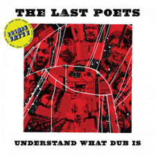 Last Poets - Understand What Dub Is - LP Vinyl