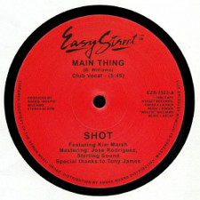 "Shot - Main Thing - 12"" Vinyl"