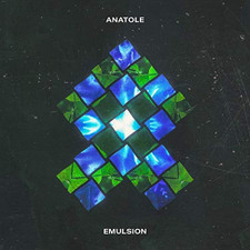 Anatole - Emulsion - LP Vinyl