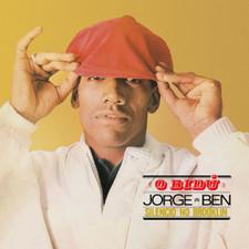 Jorge Ben - Silencio No Brooklin - LP Vinyl