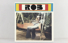 Rob - Rob - LP Vinyl