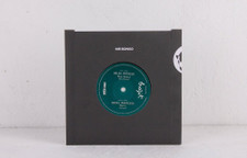 "Helio Matheus / Doris Monteiro - Mais Kriola / Maita - 7"" Vinyl"