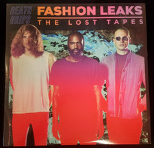 Death Grips - Fashion Leaks - The Lost Tapes - 2x LP Vinyl