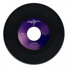 "Rasputin's Stash - Make Up Your Mind - 7"" Vinyl"