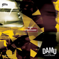 Damu The Fudgemunk - Rare & Unreleased - LP Vinyl