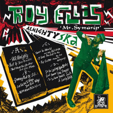 Roy Ellis & Transilvanians - Almighty Ska - 2x LP Vinyl