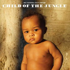 MED & Guilty Simpson - Child Of The Jungle - LP Vinyl
