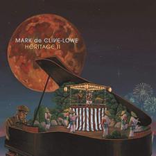 Mark De Clive-Lowe - Heritage II - LP Colored Vinyl