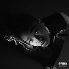Little Simz - Grey Area - LP Vinyl