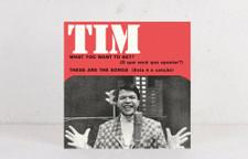 "Tim Maia - Tim - 7"" Vinyl"