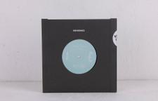"Carlos Sodre - Ciumeira / Rasga Teu Verso - 7"" Vinyl"