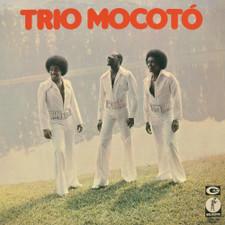 Trio Mocoto - Trio Mocoto - LP Vinyl