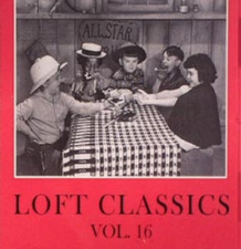 Various Artists - Loft Classics Vol. 16 - CD
