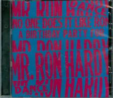 Ron Hardy - Muzic Box Classics #10 - CD